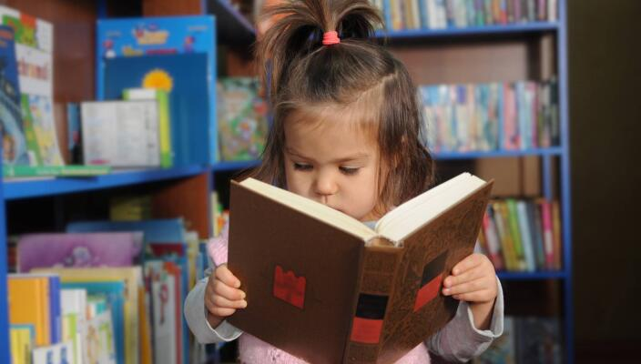 To The International Day for Protection of Children: how to love learning since childhood