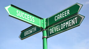 Ten obstacles for developing a new career: what prevents you from changing your professional field